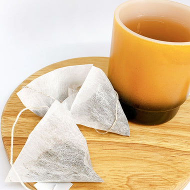 Tea Bag - Roasted Tea - Hojicha (50 tea bags)