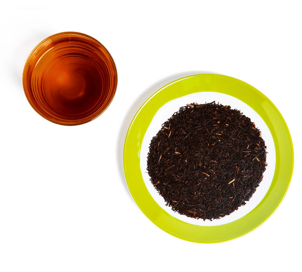 Roasted Green Tea - Hojicha (Loose Leaf)