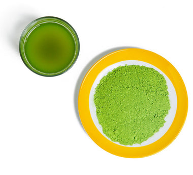 Matcha - Japanese Premium Ceremonial Green Tea - limited - JapaneseGreenTeaIn.com