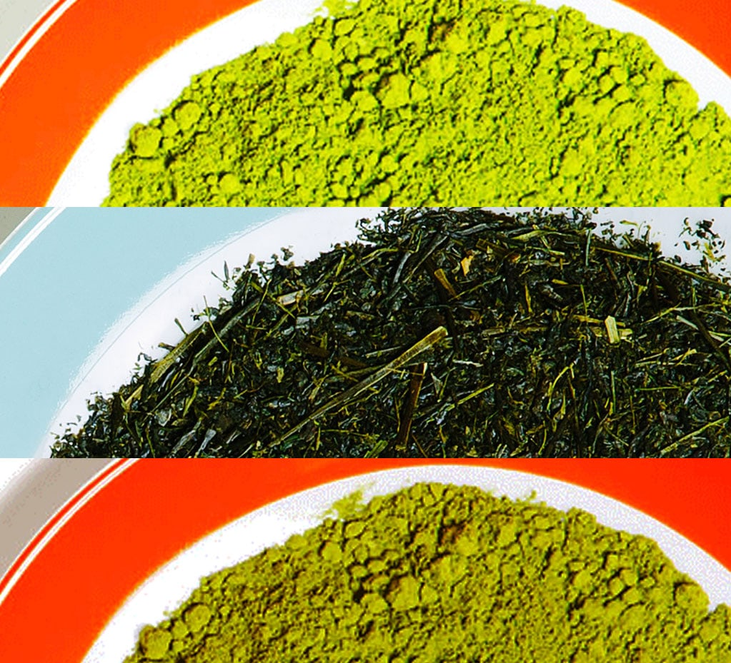 Buy 3 Best Teas - Get 40% Off - JapaneseGreenTeaIn.com