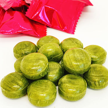 Benifuuki - Allergy Relief Japanese Green Tea Candy - JapaneseGreenTeaIn.com