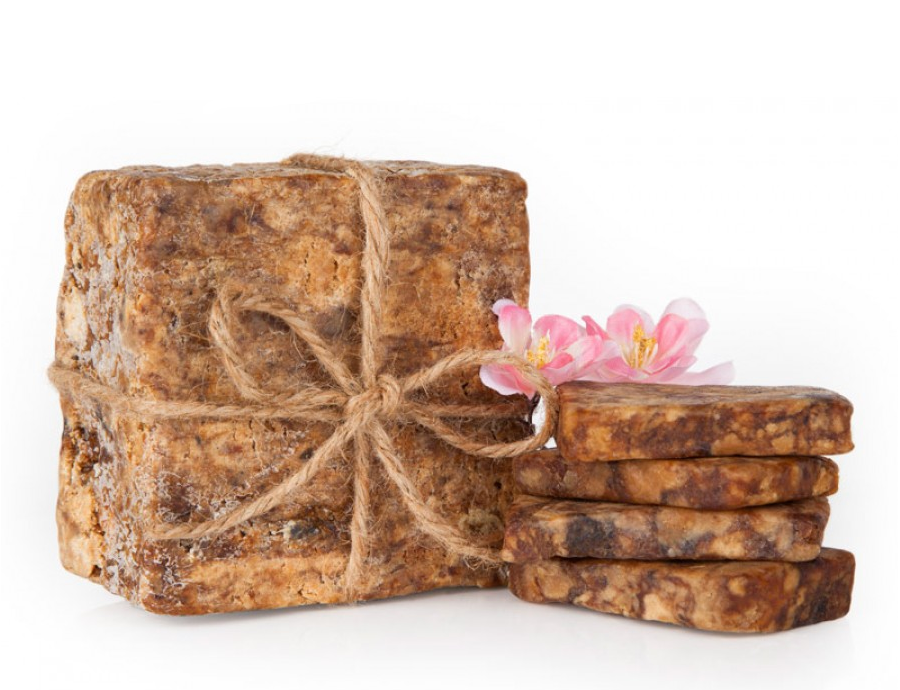 Coming Soon... African Black Soap