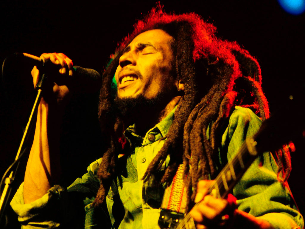 5 Things About Bob Marley That May Surprise You