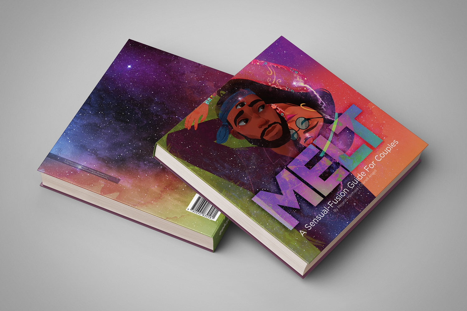 MELT by Melanin Mermaid