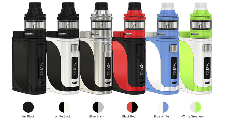 Eleaf iStick Pico 25 / ELLO Full Kit 85W