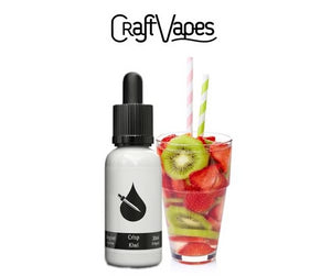Craft Vapes – Crisp Kiwi