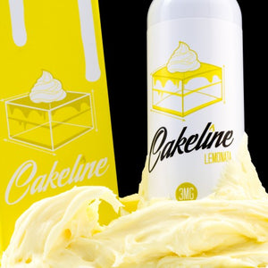 CakeLine USA Lemonata 60ml