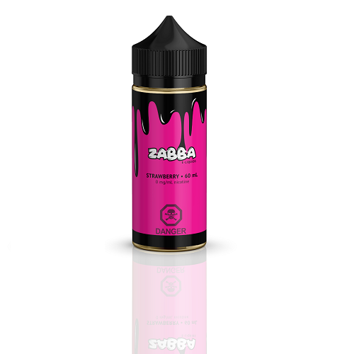 Zabba Strawberry 100ML