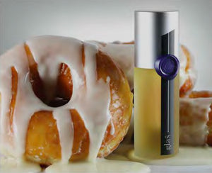 Glas e-Liquid - Glazed