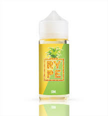 RYPE Vapors - Pineapple