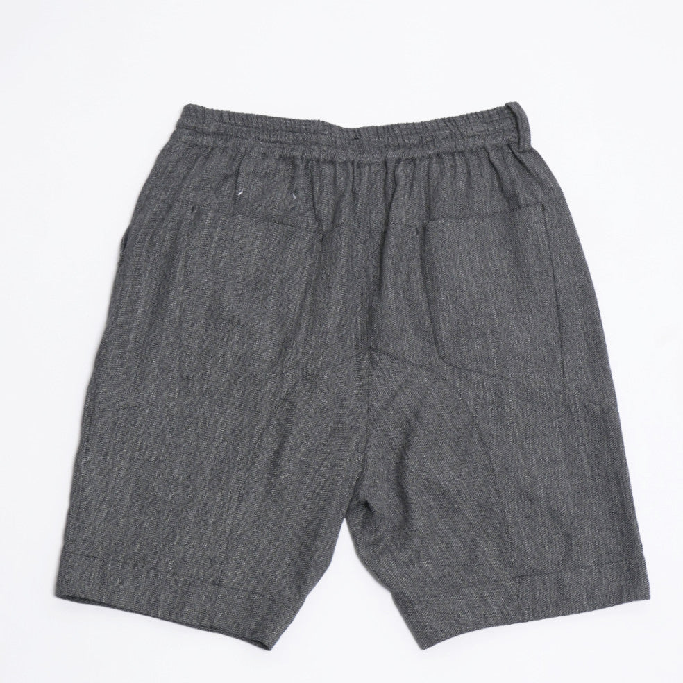 Black Speckle Shorts-Chapter-CuratedLS