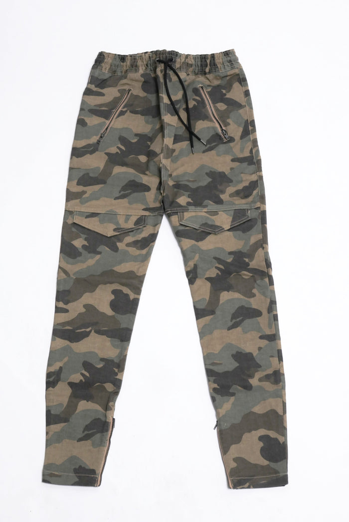 Camo Zespy-I Love Ugly-CuratedLS