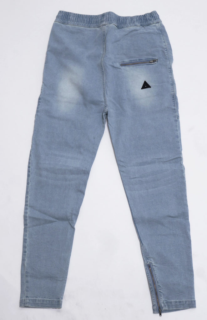 Denim Militia Zespy Pant-I Love Ugly-CuratedLS