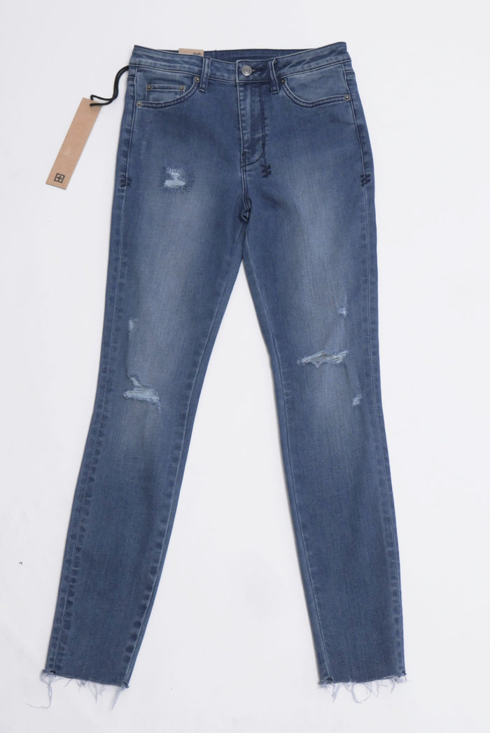 High And Wasted Jean Bestie Blue-Ksubi-CuratedLS