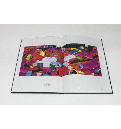 KAWS Downtime-High Museum of Atlanta-CuratedLS