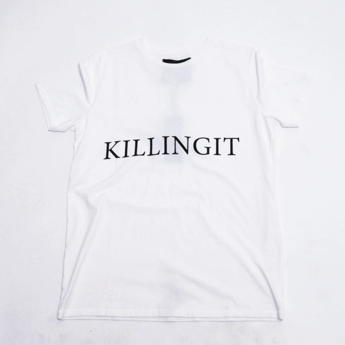 Killing It Tee-Tourne de Transmission-CuratedLS