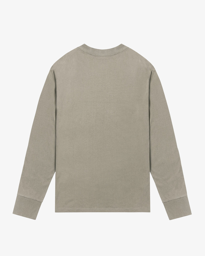 Letting Go Long Sleeve-Youth Machine-CuratedLS