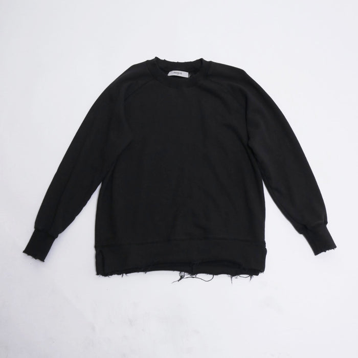 Long Sleeve Crewneck-Beautiful Ful-CuratedLS