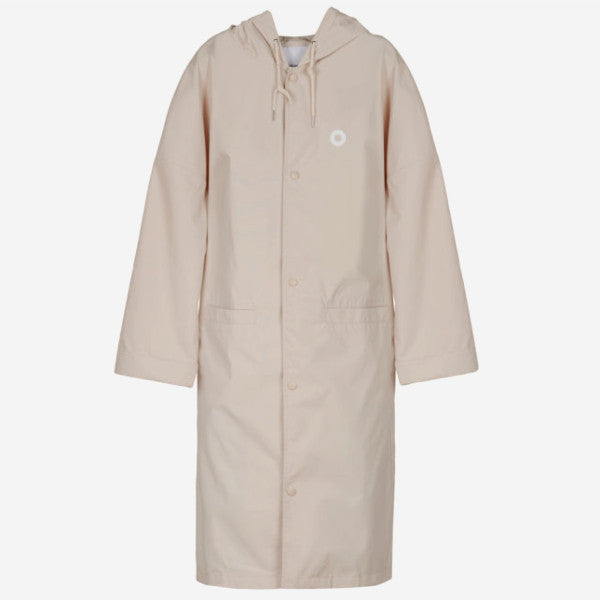 Long Raincoat - NFPM-DRÔLE DE MONSIEUR-CuratedLS