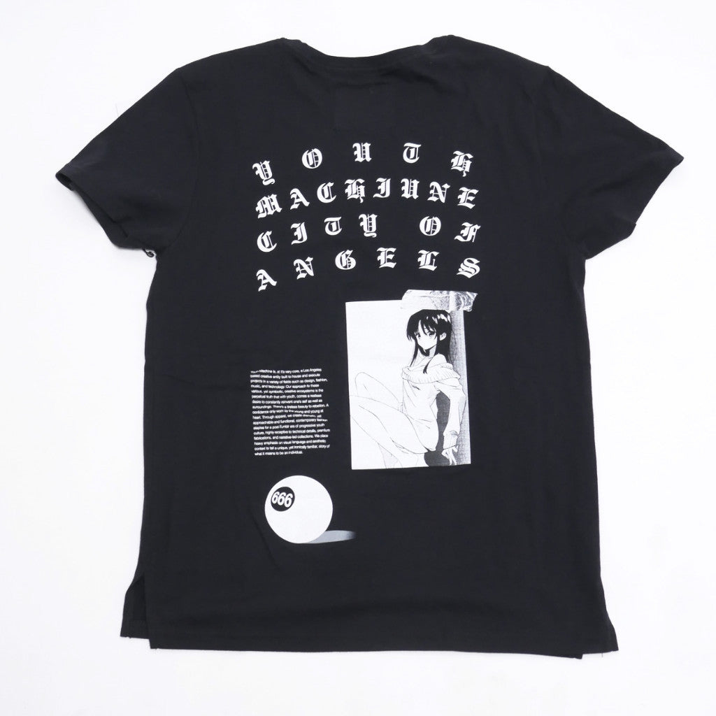 Lullaby Tee-Youth Machine-CuratedLS