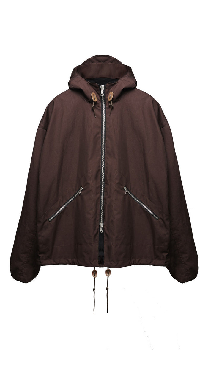 Rain Jacket-Represent Clothing UK-CuratedLS