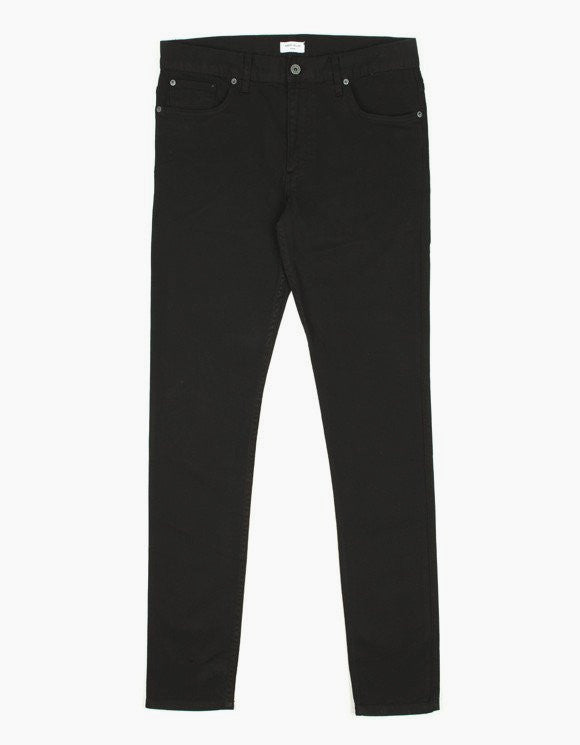 Robert Geller Denim Type 1 Black-Robert Geller-CuratedLS