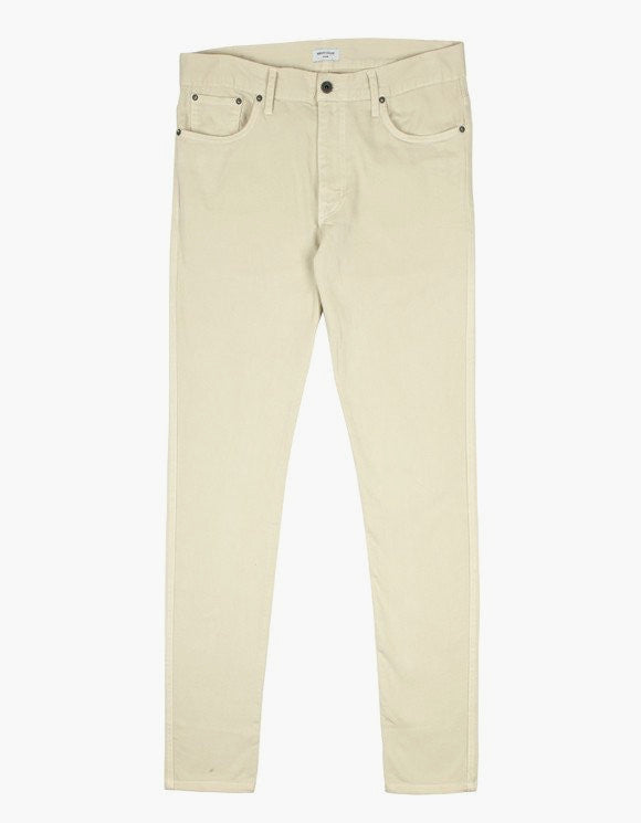 Robert Geller Denim Type 1 White-Robert Geller-CuratedLS