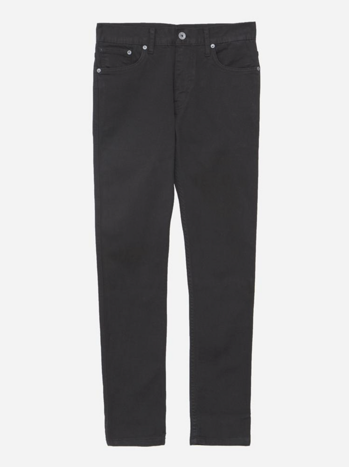 Robert Geller Denim Type 3 Black-Robert Geller-CuratedLS
