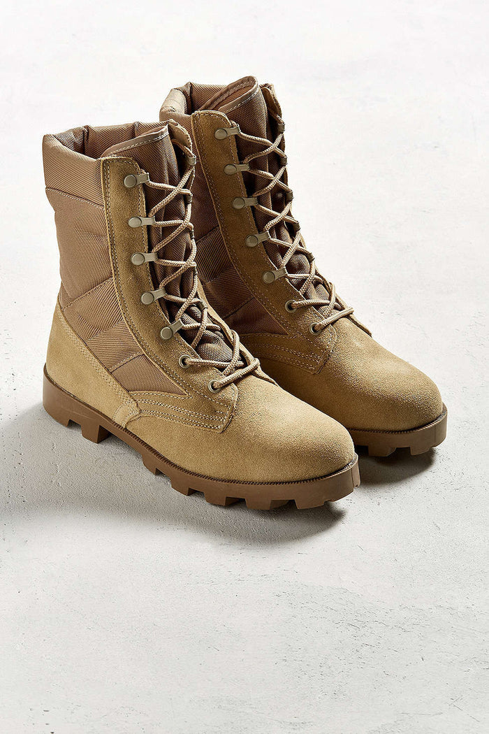 Rothco Jungle Boots-Rothco-CuratedLS