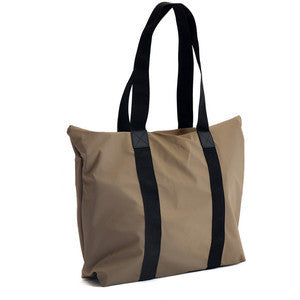 Tote Bag-RAINS-CuratedLS