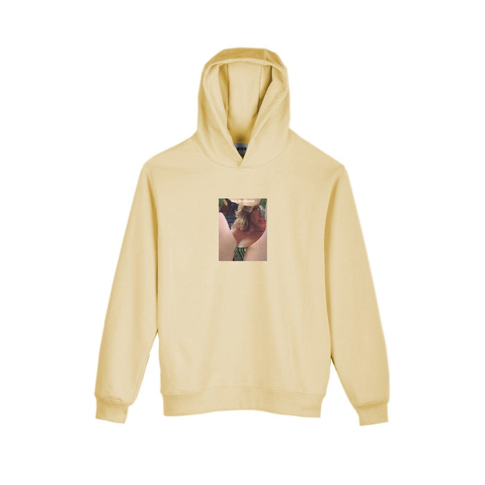 Voyeur Hoodie in Yellow-MISBHV-CuratedLS