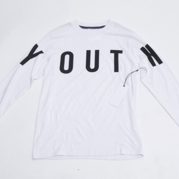 Wingspan Tee-Youth Machine-CuratedLS