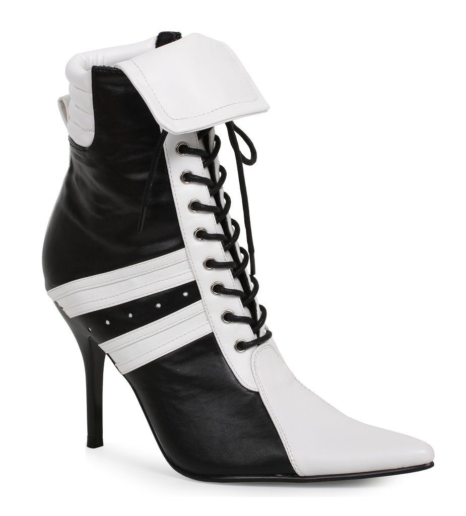 "Ref Ankle Referee Boot 4.5"" Heel"