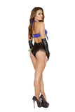 Wicked Mermaid 2pc Costume