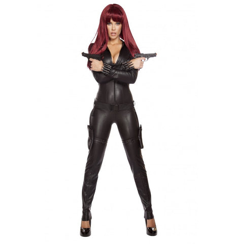 4594 2pc Alluring Assassin - Roma Costume New Arrivals,New Products,Costumes - 1