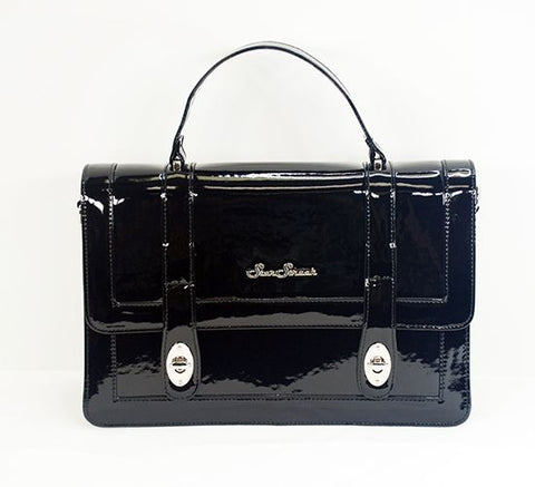 Bettie Bag Black Handbag