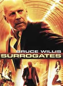 Black Family Movie Night - Surrogates (Discussion)