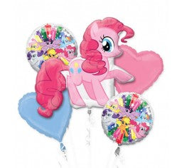 My Little Pony foil shape  helium bouquet