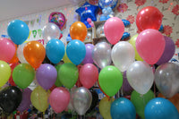 50 Ceiling Balloons