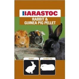 Barastoc-Rabbit & Guinea Pig-(Mix)