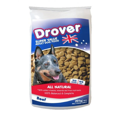 CopRice Drover Dog Food