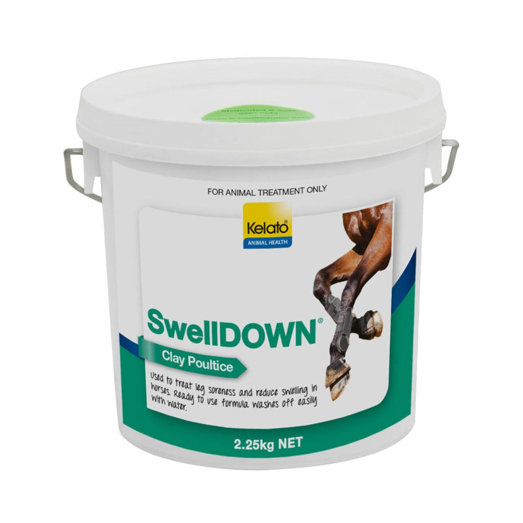 SwellDown Med Clay Poultice