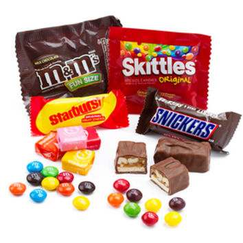 Sweet-Tooth Pack (Add On)