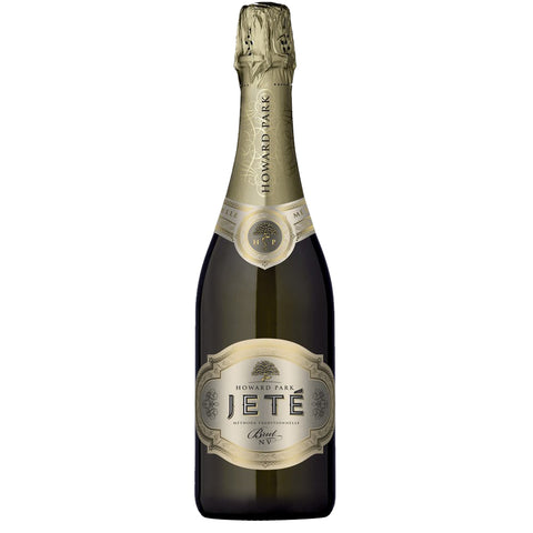 Jeté by Howard Park Methode Traditionnelle Brut