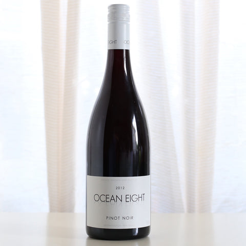 Ocean Eight Pinot Noir 2014