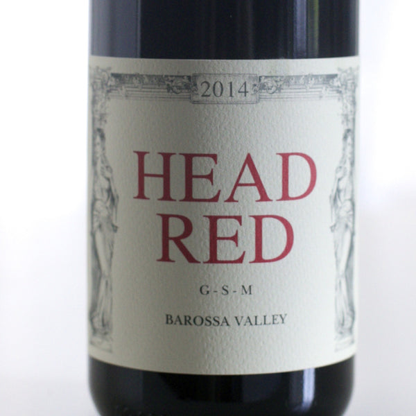 Head Red GSM 2015