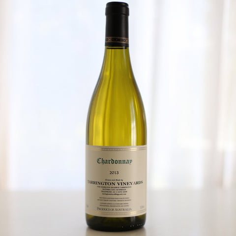 Tarrington Vineyards Chardonnay 2013