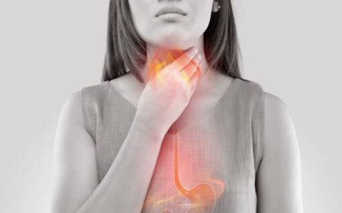 Reflux is the great silent epidemic of Gut Health (Part 1)
