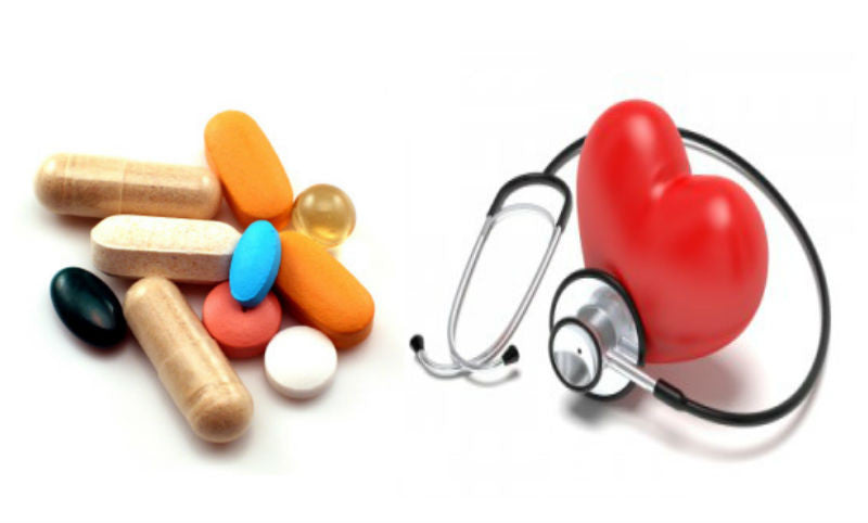 Supplements for the Heart