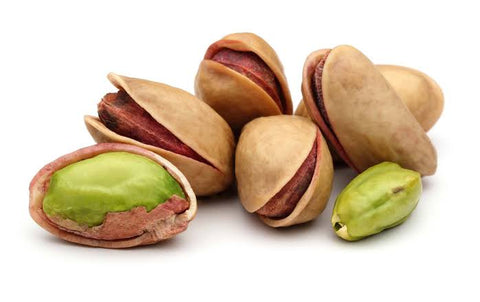 Pistachios are good for you and weight loss